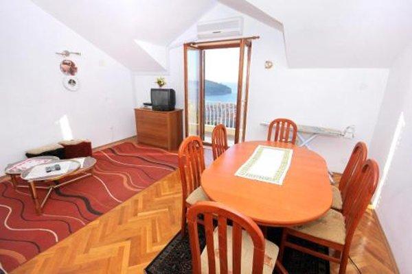 Apartment Dubrovnik 8554a - фото 12