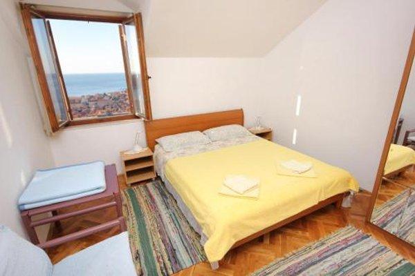 Apartment Dubrovnik 8554a - фото 13