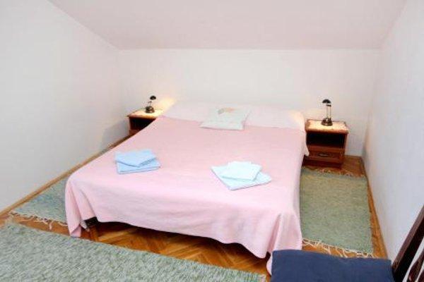 Apartment Dubrovnik 8554a - фото 14
