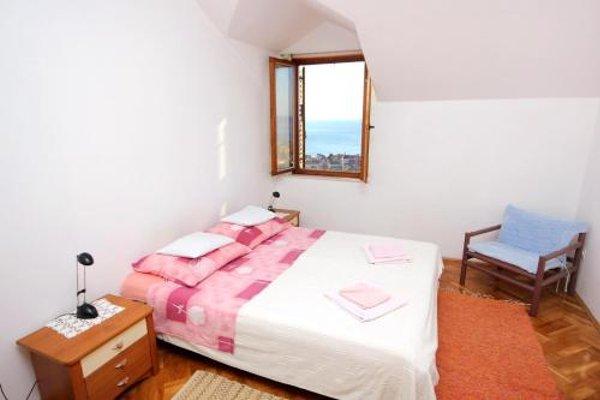 Apartment Dubrovnik 8554a - фото 15