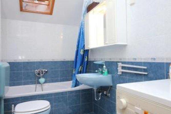 Apartment Dubrovnik 8554a - фото 16