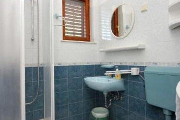 Apartment Dubrovnik 8554a - фото 17
