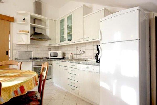 Apartment Dubrovnik 8554a - фото 18