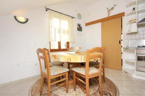 Apartment Dubrovnik 8554a - фото 19