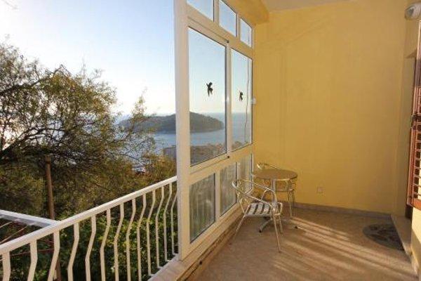 Apartment Dubrovnik 8554a - фото 20