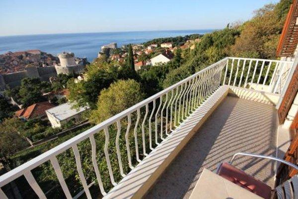 Apartment Dubrovnik 8554a - фото 22