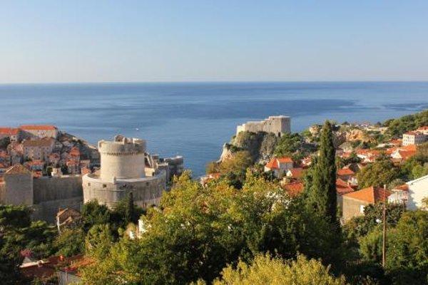 Apartment Dubrovnik 8554a - фото 23