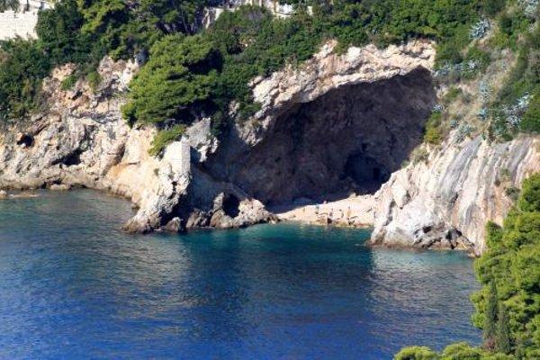 Apartment Dubrovnik 8554a - фото 6