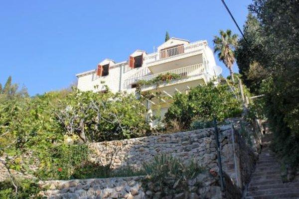 Apartment Dubrovnik 8554a - фото 7