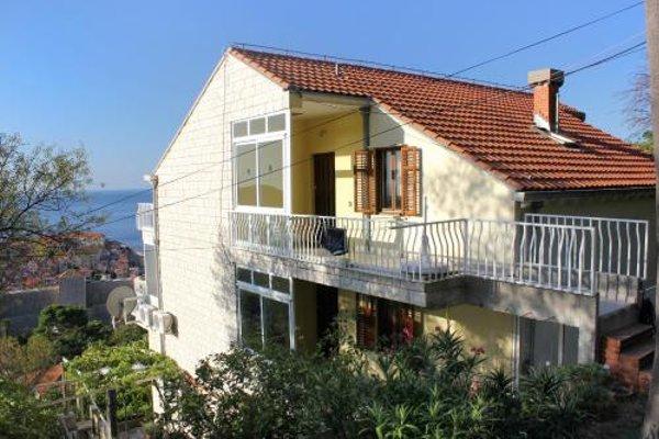 Apartment Dubrovnik 8554a - фото 8