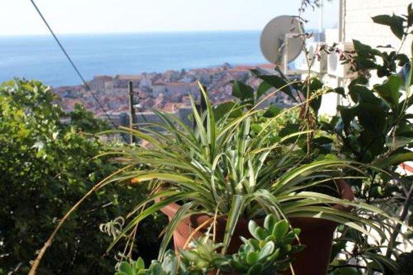 Apartment Dubrovnik 8554a - фото 9