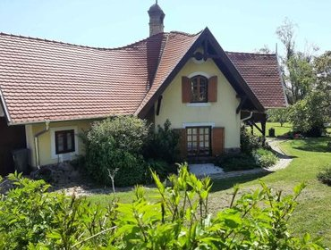 Guesthouse Holiday home Szentantalfa/Balaton 20230