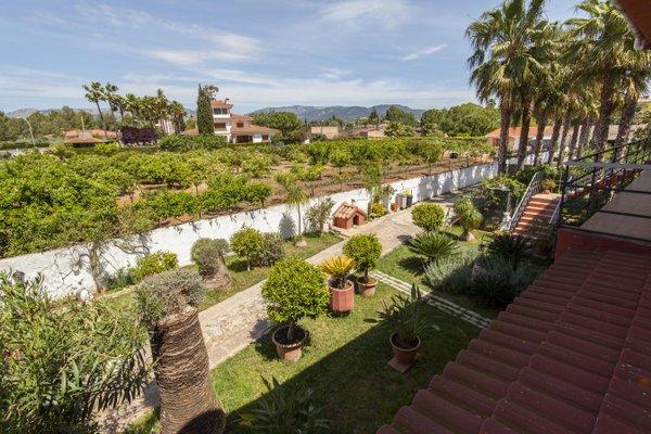 Villa Luxury Garden - фото 18