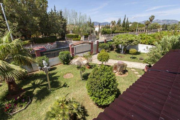 Villa Luxury Garden - фото 20