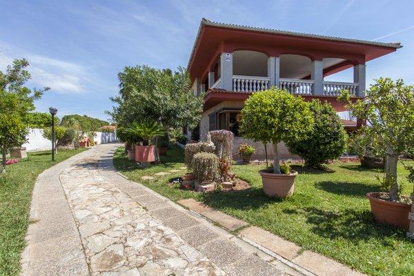 Villa Luxury Garden - фото 23