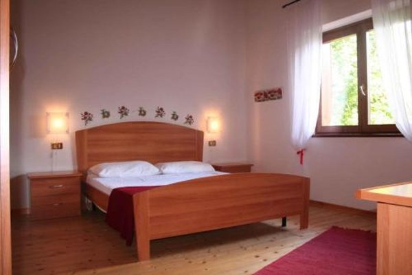 One-Bedroom Holiday home in Tiarno di Sotto I - фото 10