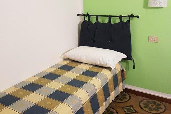 Hotel Mirafiori - 50