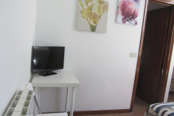 Hotel Mirafiori - 10