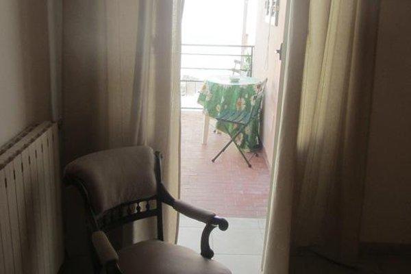 Hotel Mirafiori - 17