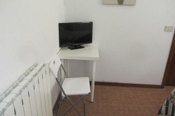Hotel Mirafiori - 6