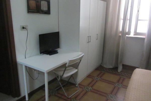 Hotel Mirafiori - 8