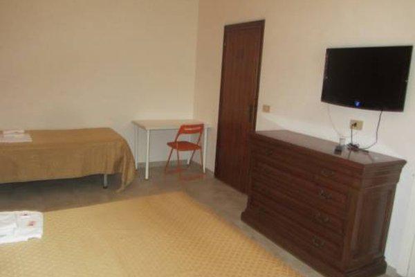 Hotel Mirafiori - 9