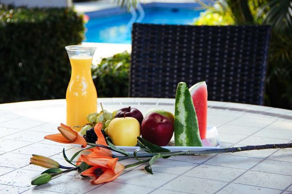 Best Western PLUS Palmareca Hotel & Suites - фото 19