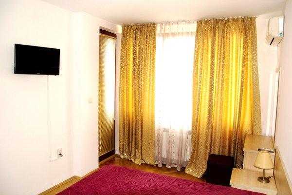 Varna Inn Sea Park Apartments - 11