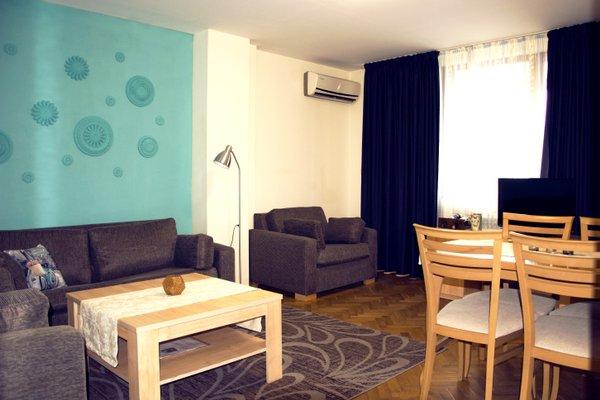 Varna Inn Sea Park Apartments - 13