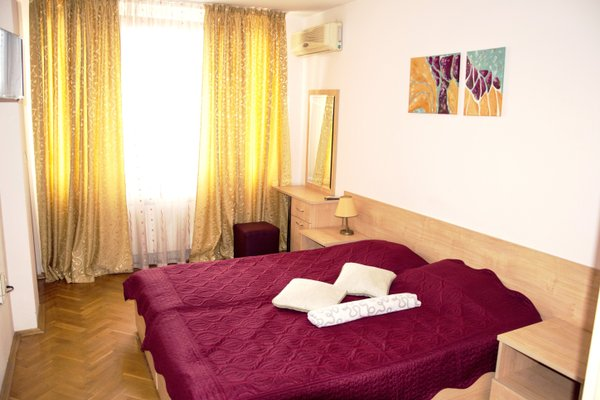 Varna Inn Sea Park Apartments - 14