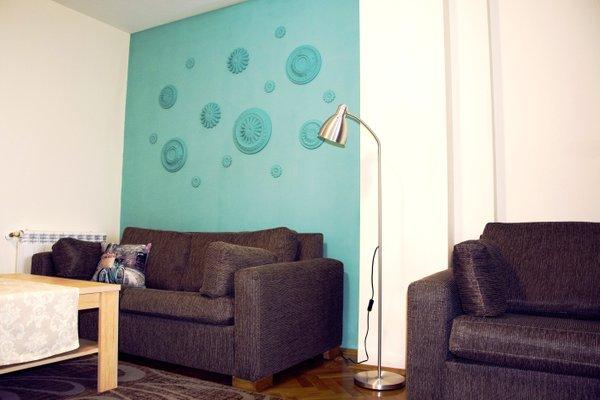 Varna Inn Sea Park Apartments - 16