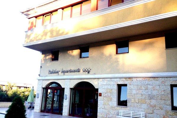Varna Inn Sea Park Apartments - 18
