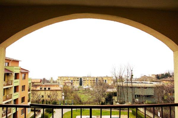 Varna Inn Sea Park Apartments - 8