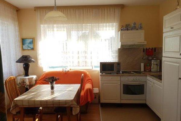 Trakata Villa Apartments - 10