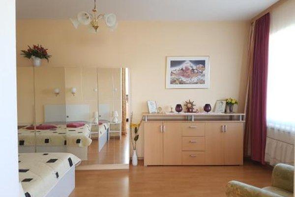 Trakata Villa Apartments - 11