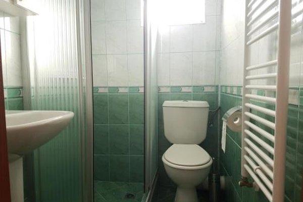 Trakata Villa Apartments - 13