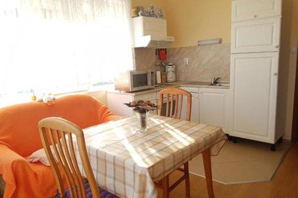 Trakata Villa Apartments - 15