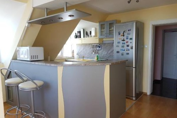 Trakata Villa Apartments - 17