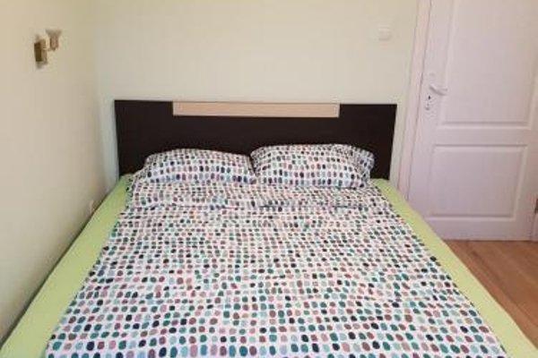 Trakata Villa Apartments - 20