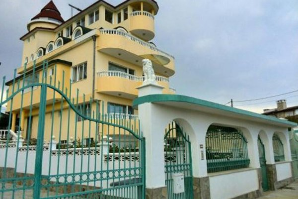 Trakata Villa Apartments - 21