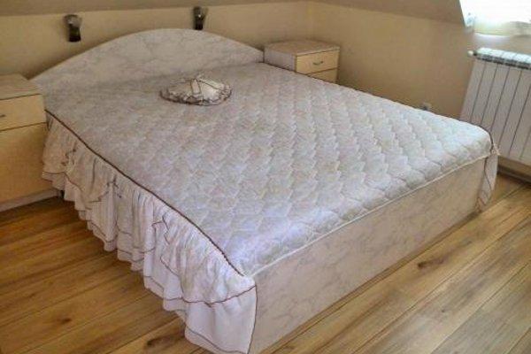 Trakata Villa Apartments - 22