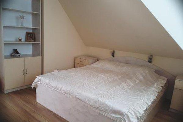 Trakata Villa Apartments - 5