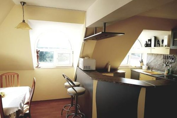 Trakata Villa Apartments - 7