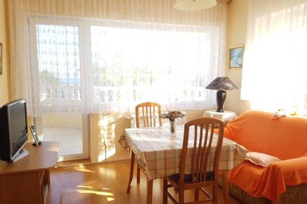 Trakata Villa Apartments - 8