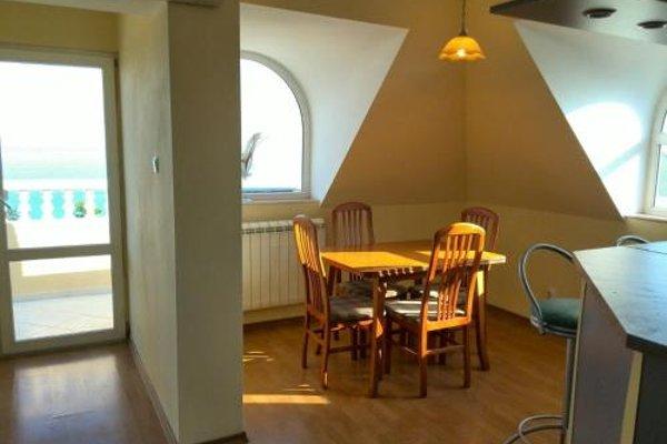 Trakata Villa Apartments - 9