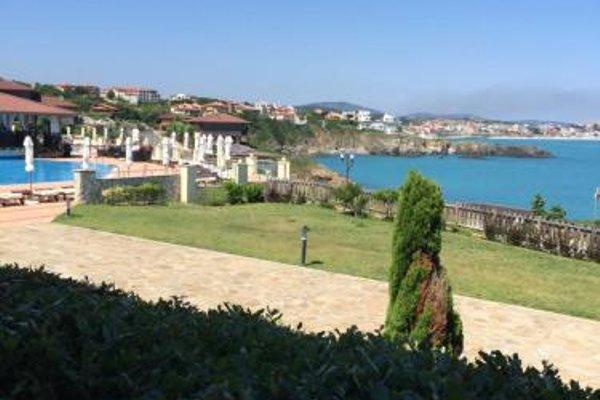 Apartment Antea Pontica - фото 3