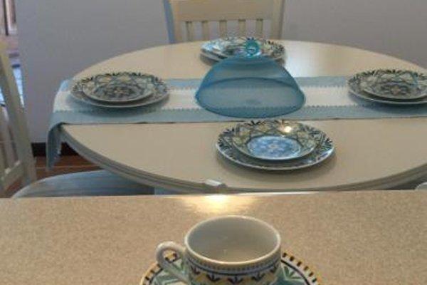 Apartment Antea Pontica - фото 7