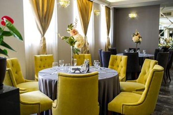 Hotel Monte Cristo - фото 11