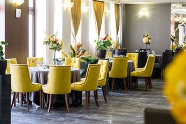 Hotel Monte Cristo - фото 12