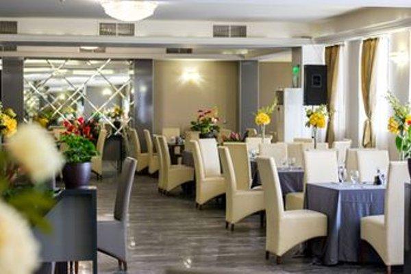 Hotel Monte Cristo - фото 13
